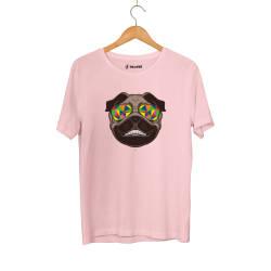 HH - The Street Design Colorfull T-shirt - Thumbnail
