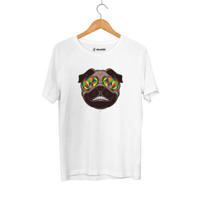 HH - The Street Design Colorfull T-shirt