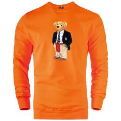 The Street Design - HH - Street Design Cool Bear Sweatshirt