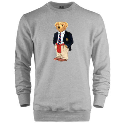 HH - The Street Design Cool Bear Sweatshirt