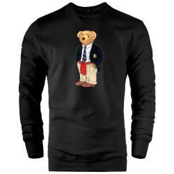 HH - Cool Bear Sweatshirt - Thumbnail