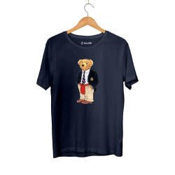 HH - Street Design Cool Bear T-shirt (Seçili Ürün) - Thumbnail