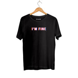 HH - The Street Design Fine T-shirt - Thumbnail