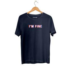 HH - Fine T-shirt - Thumbnail