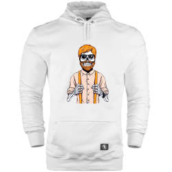 HH - The Street Design Hell Yeah Cepli Hoodie - Thumbnail