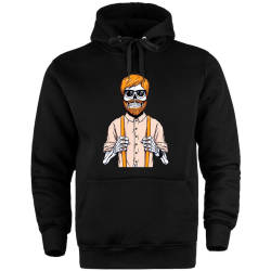 The Street Design - HH - The Street Design Hell Yeah Cepli Hoodie