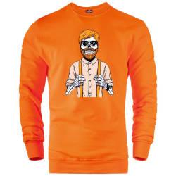 HH - Hell Yeah Sweatshirt - Thumbnail