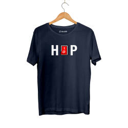 HH - The Street Design Hip Hop T-shirt - Thumbnail