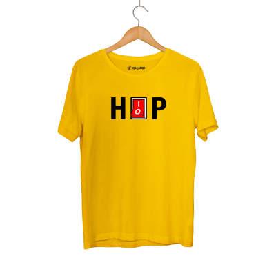 HH - The Street Design Hip Hop T-shirt