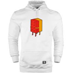 HH - Lego Cepli Hoodie - Thumbnail