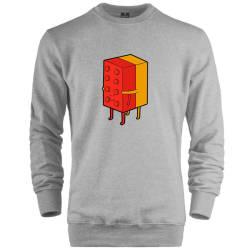 The Street Design - HH - Street Design Lego Sweatshirt