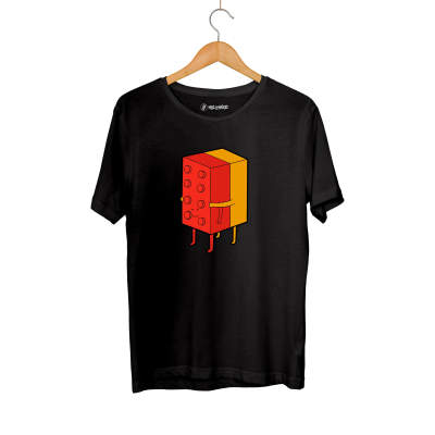 The Street Design - HH - Lego T-shirt