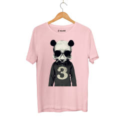 The Street Design - HH - The Street Design Panda T-shirt