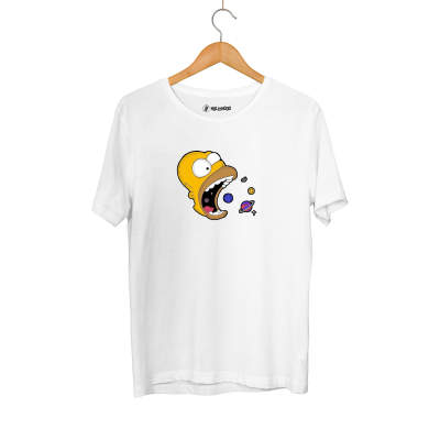 HH - The Street Design Simpsons T-shirt