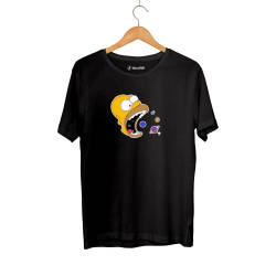HH - The Street Design Simpsons T-shirt - Thumbnail