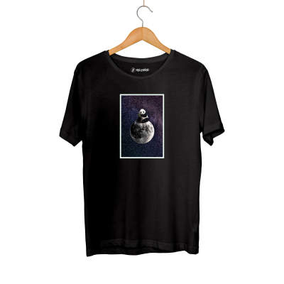 HH - Street Design Space Panda T-shirt
