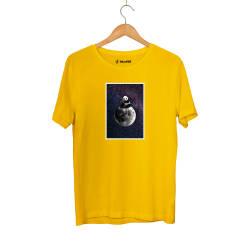 HH - The Street Design Space Panda T-shirt - Thumbnail