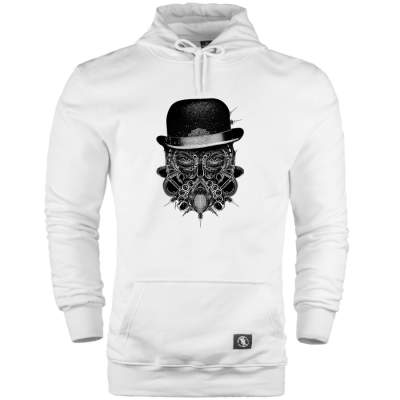 HH - The Street Design Steam Punch Cepli Hoodie