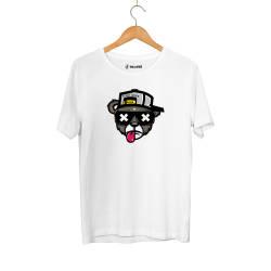 HH - TheStreet Design Zoom Bear T-shirt - Thumbnail