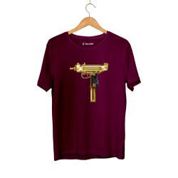 Outlet - HH - Street Design Uzi T-shirt (Seçili Ürün)