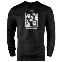 HollyHood - HH - 420 Sweatshirt