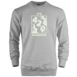 HH - 420 Sweatshirt - Thumbnail