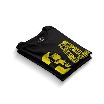 HH - Tankurt 34 Siyah T-shirt (Seçili Ürün)