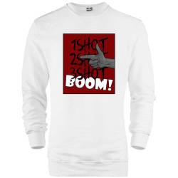 Tankurt Manas - HH - Tankurt Boom Sweatshirt