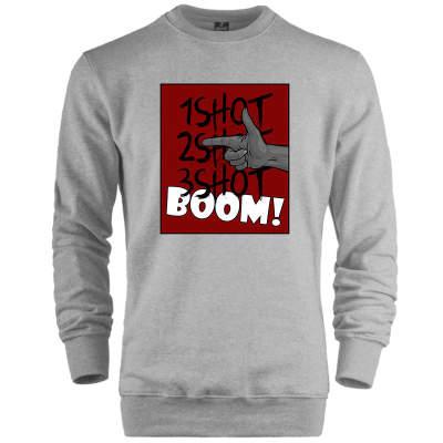 HH - Tankurt Boom Sweatshirt