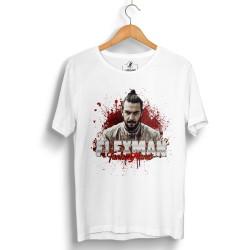 HH - Tankurt Flexman Beyaz T-shirt (Outlet) - Thumbnail