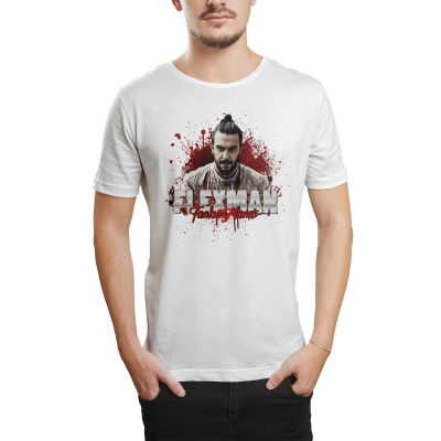HH - Tankurt Flexman Beyaz T-shirt (Outlet)