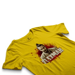 HH - Tankurt Flexman Sarı T-shirt (Seçili Ürün) - Thumbnail
