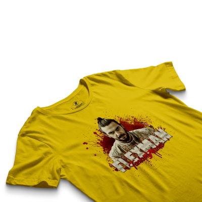 HH - Tankurt Flexman Sarı T-shirt (Seçili Ürün)