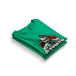 HH - Tankurt Flexman Yeşil T-shirt (Seçili Ürün) - Thumbnail