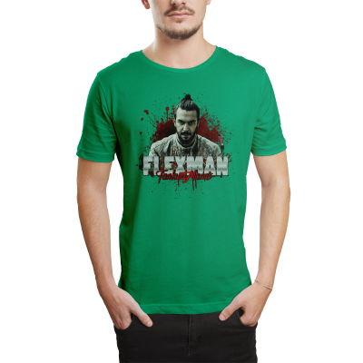 HH - Tankurt Flexman Yeşil T-shirt (Seçili Ürün)
