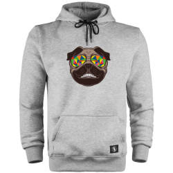 The Street Design - HH - Colorfull Cepli Hoodie