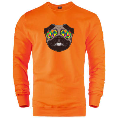 HH - The Street Design Colorfull Sweatshirt