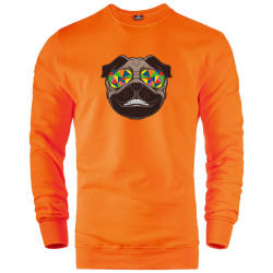 The Street Design - HH - Colorfull Sweatshirt