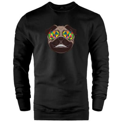 HH - The Street Design Colorfull Sweatshirt