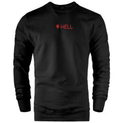 The Street Design - HH - The Street Design Hell Sweatshirt
