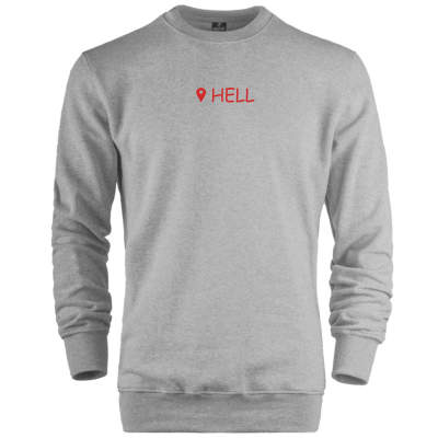 HH - The Street Design Hell Sweatshirt