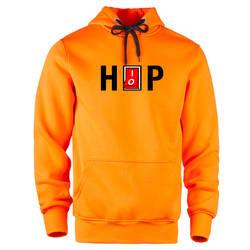 HH - The Street Design Hip Hop Cepli Hoodie - Thumbnail