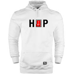 HH - Hip Hop Cepli Hoodie - Thumbnail