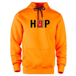 The Street Design - HH - Hip Hop Cepli Hoodie