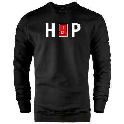 HH - The Street Design Hip Hop Sweatshirt