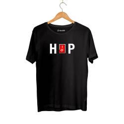 HH - Hip Hop T-shirt (Fırsat Ürünü) - Thumbnail