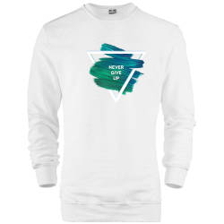 The Street Design - HH - The Street Design Never Give Up Sweatshirt (1)