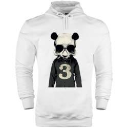 HH - The Street Design Panda Cepsiz Hoodie - Thumbnail