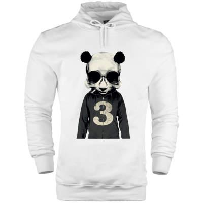 HH - The Street Design Panda Cepsiz Hoodie