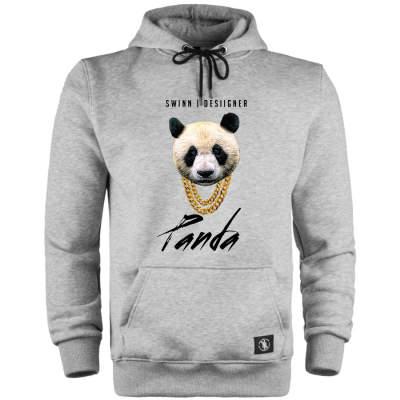HH - The Street Design Panda Designer Cepli Hoodie